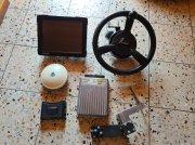 Sonstiges Traktorzubehör a típus Trimble DGPS FMX, Gebrauchtmaschine ekkor: Bodenwöhr