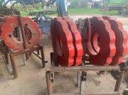 Universal Radgewichte Прочие комплектующие для тракторов
