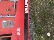 Valmet Side hjelmplade egyéb traktortartozékok