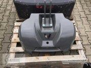 Sonstiges Traktorzubehör des Typs Valtra Frontgewicht 600 kg, Gebrauchtmaschine in Wildeshausen