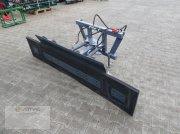 Sonstiges Traktorzubehör typu Vemac Gummischieber 150cm hydraulisch Euro Futterschieber Gülleschieber, Neumaschine w Osterweddingen / Magdeburg