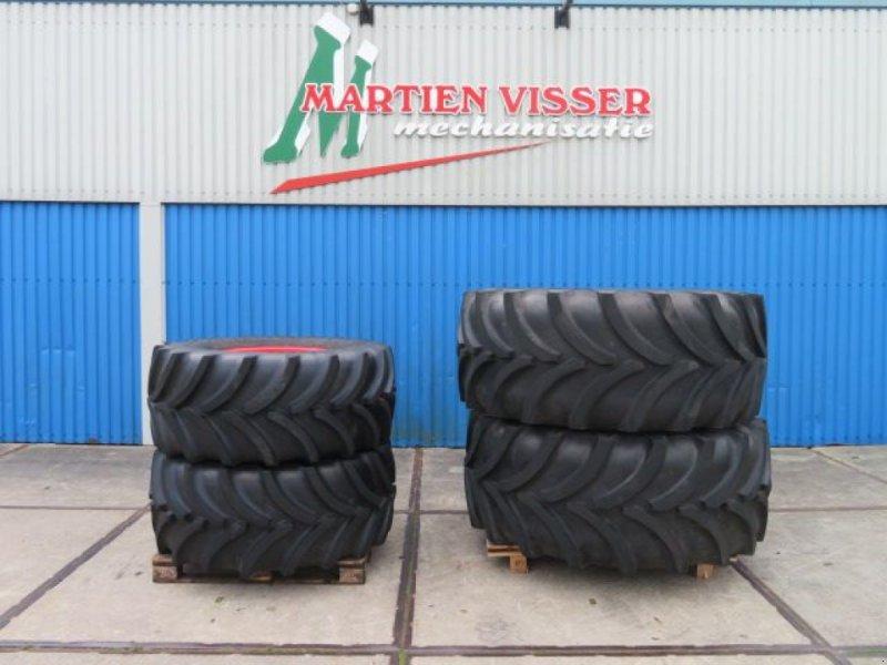 Sonstiges Traktorzubehör типа Vredestein -, Gebrauchtmaschine в Joure (Фотография 1)