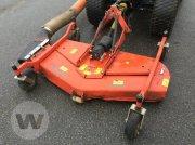 Wiedenmann Frontmähwerk Super Pro TXL-S 1 egyéb traktortartozékok