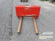 Sonstiges Traktorzubehör tip Wolf BG, Gebrauchtmaschine in Meppen