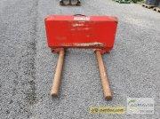 Sonstiges Traktorzubehör des Typs Wolf BG, Gebrauchtmaschine in Meppen