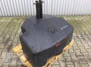 Sonstiges Traktorzubehör типа Zuidberg Frontgewicht 800 kg, Gebrauchtmaschine в Wildeshausen