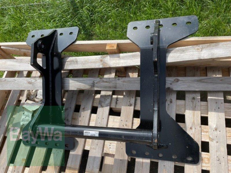 Sonstiges Zubehör типа Alö Adapter Bobcat Aufnahme, Gebrauchtmaschine в Fürth (Фотография 1)