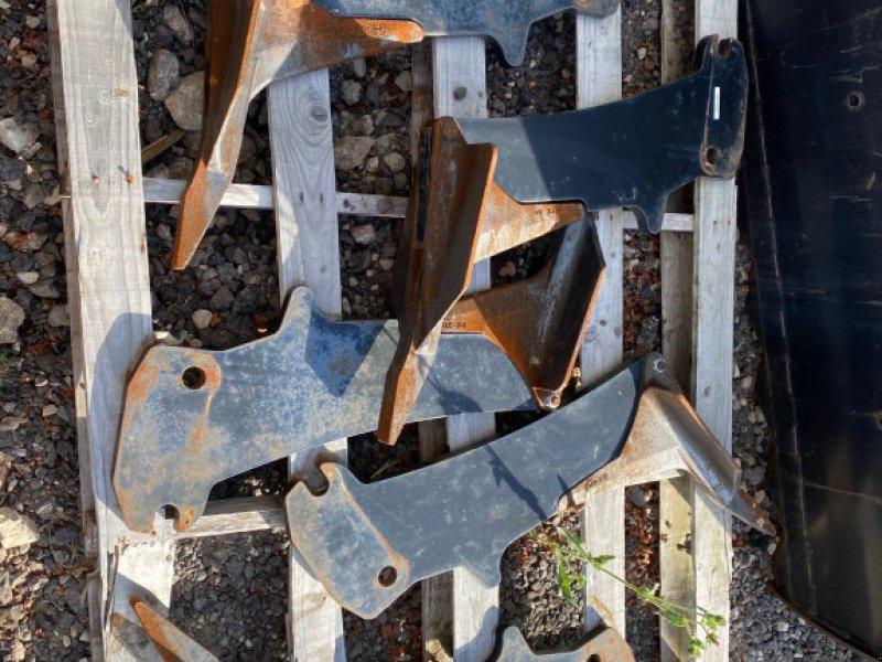 Sonstiges Zubehör типа HE-VA Standard Legs, Neumaschine в Grantham (Фотография 1)