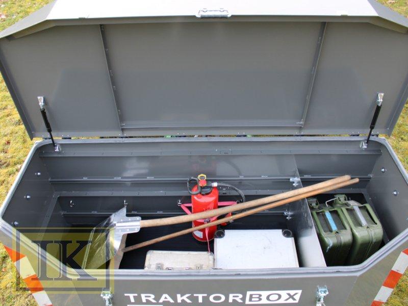 Sonstiges Zubehör типа IK Maschinenbau TRAKTOR-BOX, Neumaschine в Hämelhausen (Фотография 1)
