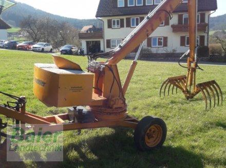 Sonstiges Zubehör типа Oehler Mistbagger, Gebrauchtmaschine в Hochmössingen (Фотография 2)