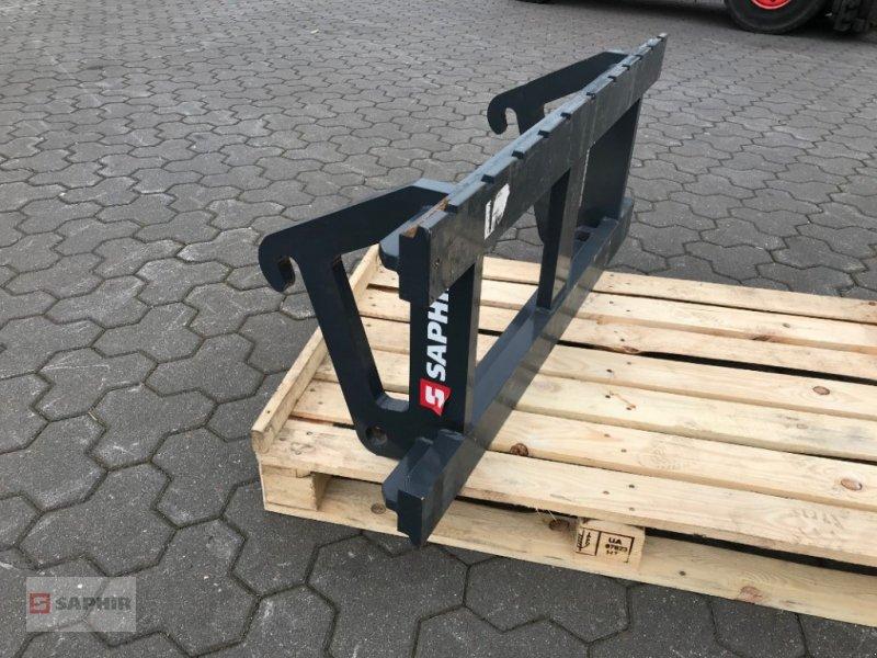 Sonstiges Zubehör типа Saphir Gabelträger ISO FEM 3 Zettelmeyer ZL 602, Gebrauchtmaschine в Gyhum-Bockel (Фотография 1)