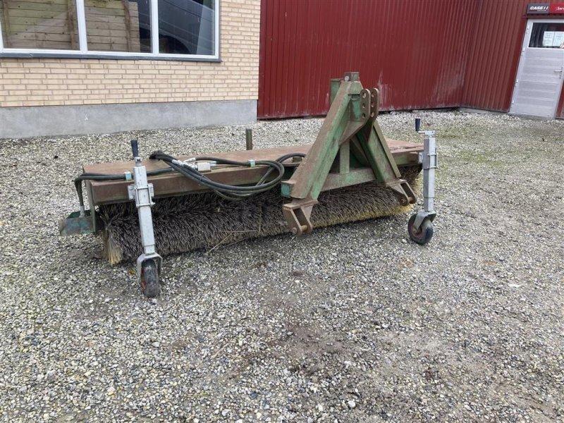 Sonstiges Zubehör типа Sonstige 2,30 meter med hydr. sving, Gebrauchtmaschine в Store Heddinge (Фотография 1)