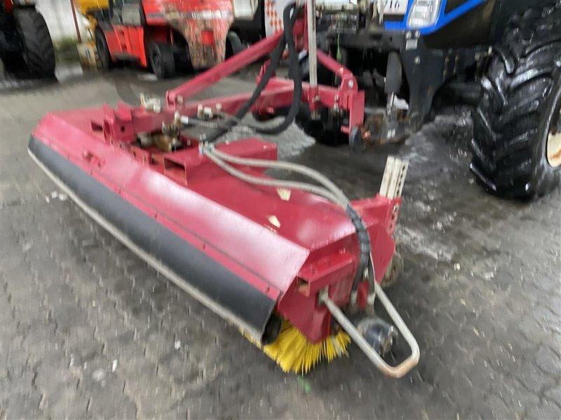 Sonstiges Zubehör типа Sonstige 230 MED HYDRAULISK TRÆK OG SVING!, Gebrauchtmaschine в Aalestrup (Фотография 1)