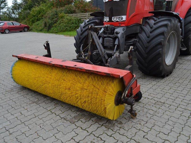 Sonstiges Zubehör типа Sonstige Hydraulisk, Gebrauchtmaschine в Videbæk (Фотография 1)