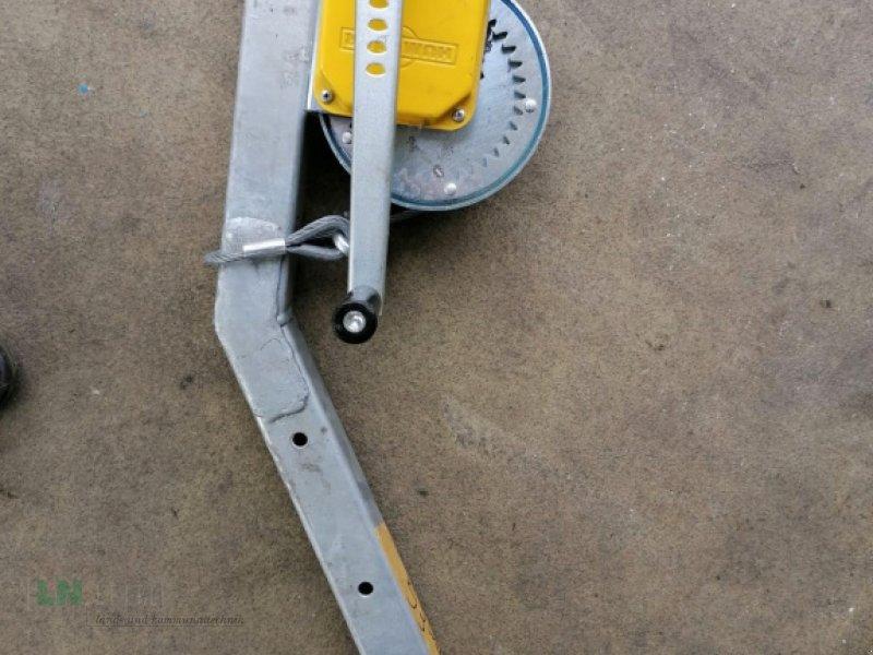 Sonstiges Zubehör типа Sonstige Seilwinde steckbar, Gebrauchtmaschine в Eggenfelden (Фотография 1)