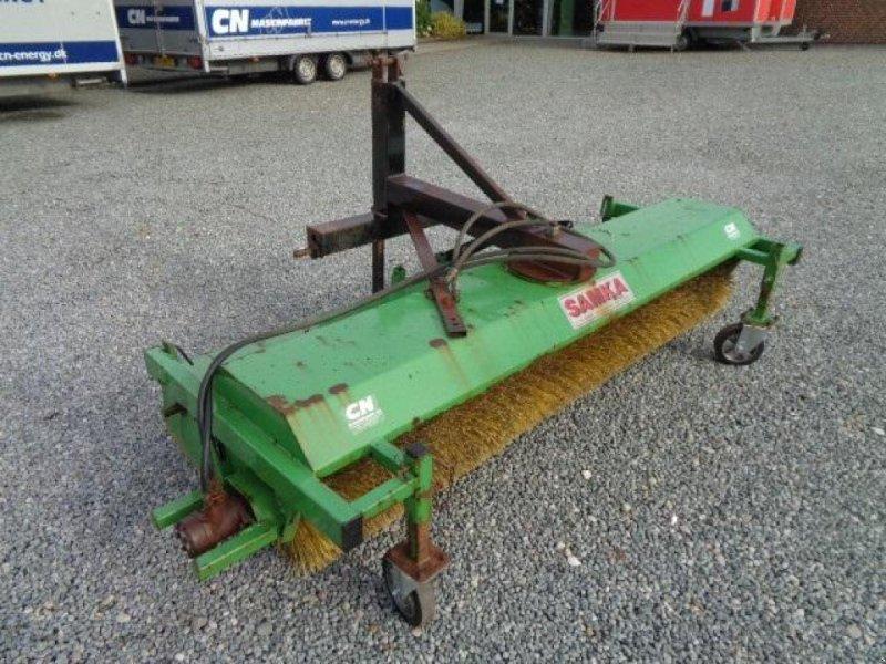 Sonstiges Zubehör типа Thyregod TK 2300 Med skuffe ., Gebrauchtmaschine в Gram (Фотография 1)