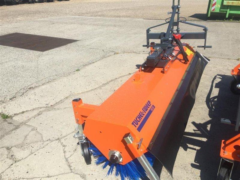 Sonstiges Zubehör типа Tuchel ECO 230 H 2,3m, Traktorkost., Gebrauchtmaschine в Spøttrup (Фотография 1)