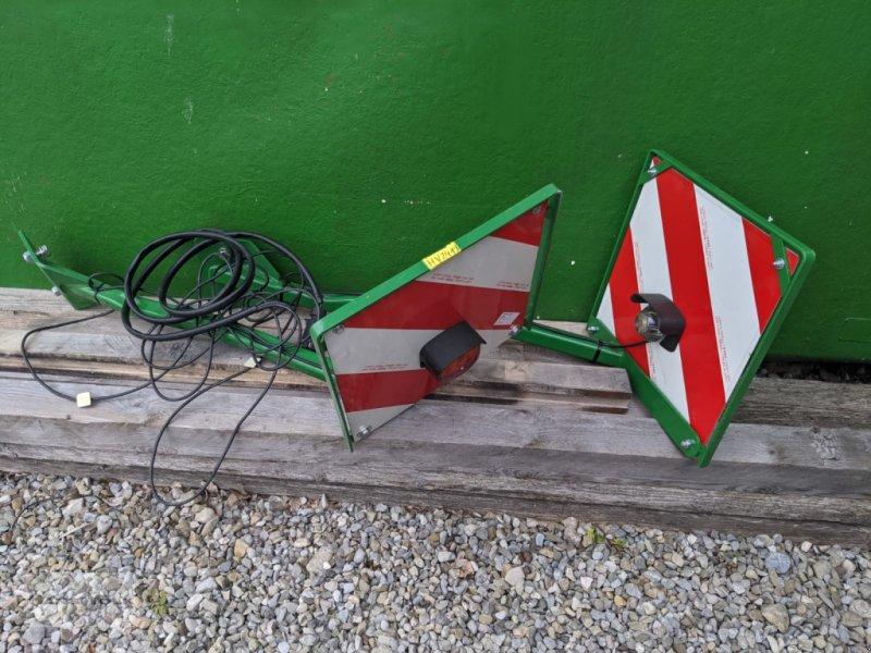 Sonstiges Zubehör des Typs Universal Beleuchtung, Neumaschine in Schwabmünchen (Bild 1)