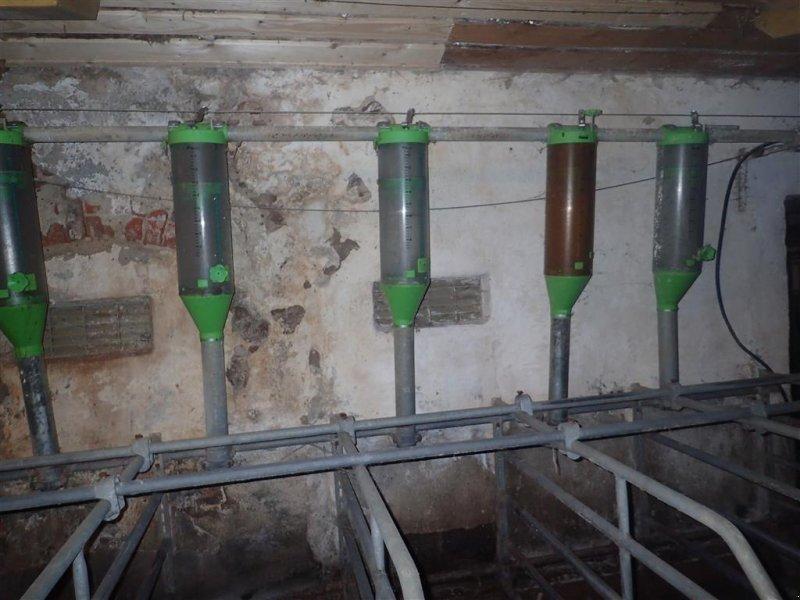 Sonstiges типа ACO-Funki ca. 300 stk, Gebrauchtmaschine в Egtved (Фотография 1)