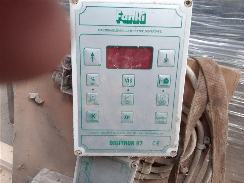 Sonstiges типа ACO-Funki Ventilationsstyring, Gebrauchtmaschine в Egtved (Фотография 1)