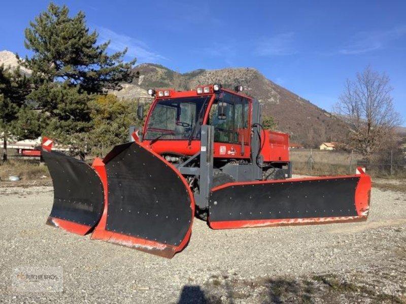 Sonstiges типа Agri-Metal Sonstiges, Gebrauchtmaschine в LA ROCHE DES ARNAUDS (Фотография 1)