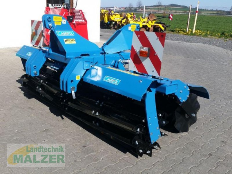 Sonstiges типа Agripol Duo Cutter 300, Neumaschine в Mitterteich (Фотография 2)