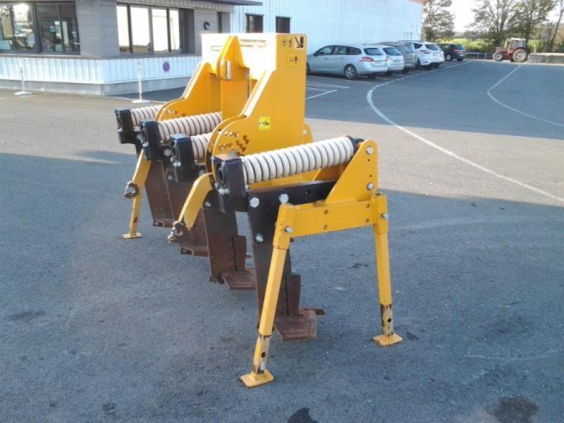 Sonstiges типа Agrisem COMBIPLOW, Gebrauchtmaschine в SAINTE MAURE DE TOURAINE (Фотография 1)