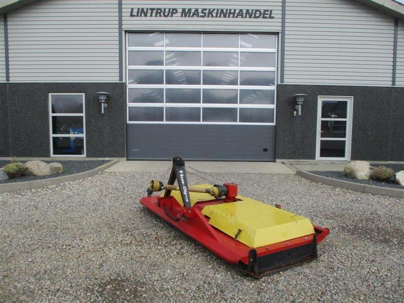 Sonstiges типа Agro 2.7m klipper, Gebrauchtmaschine в Lintrup (Фотография 1)