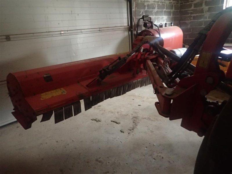 Sonstiges типа Agro GIRAFFA 210 m/ ny remme,, Gebrauchtmaschine в Egtved (Фотография 1)