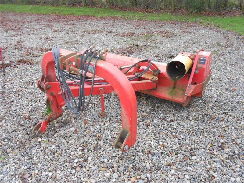 Sonstiges типа Agro Sonstiges, Gebrauchtmaschine в Skanderborg (Фотография 1)