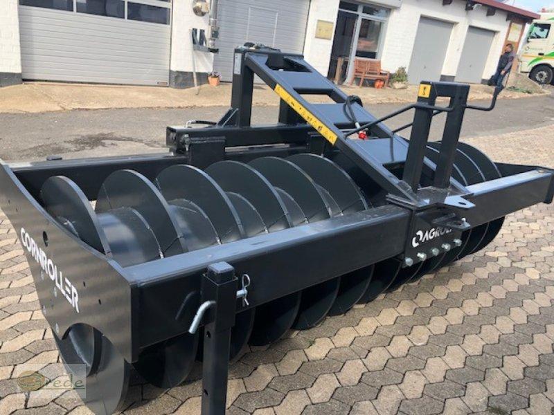 Sonstiges des Typs Agroland Conroller Silowalze 3m mit Seitenwalze, Neumaschine in Bad Emstal (Bild 1)