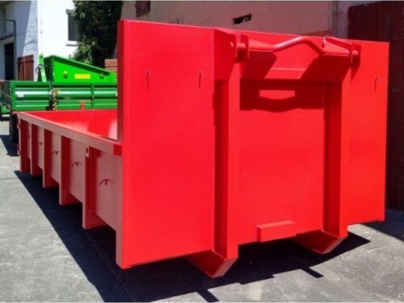 Sonstiges des Typs Agrospar Abrollcontainer, Gebrauchtmaschine in Markt Nordheim (Bild 1)