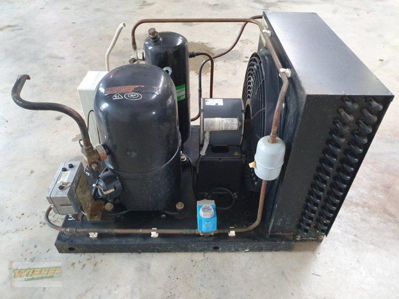 Sonstiges a típus Alfa Laval Kühlaggregat, Gebrauchtmaschine ekkor: Frauenneuharting (Kép 4)