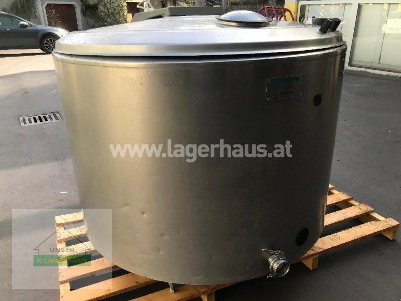 Sonstiges a típus Alfa Laval MICHLTANK 1030 LTR., Gebrauchtmaschine ekkor: Pregarten (Kép 1)