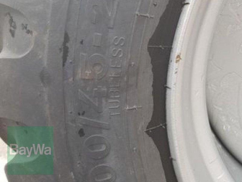Sonstiges des Typs Alliance 500/45-22,5 MIT FELGEN, Neumaschine in Erding (Bild 3)