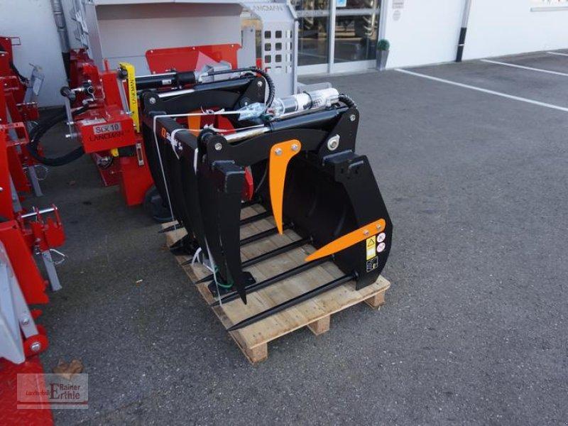 Sonstiges des Typs Alö Silograp 110 S+, Neumaschine in Erbach / Ulm (Bild 1)