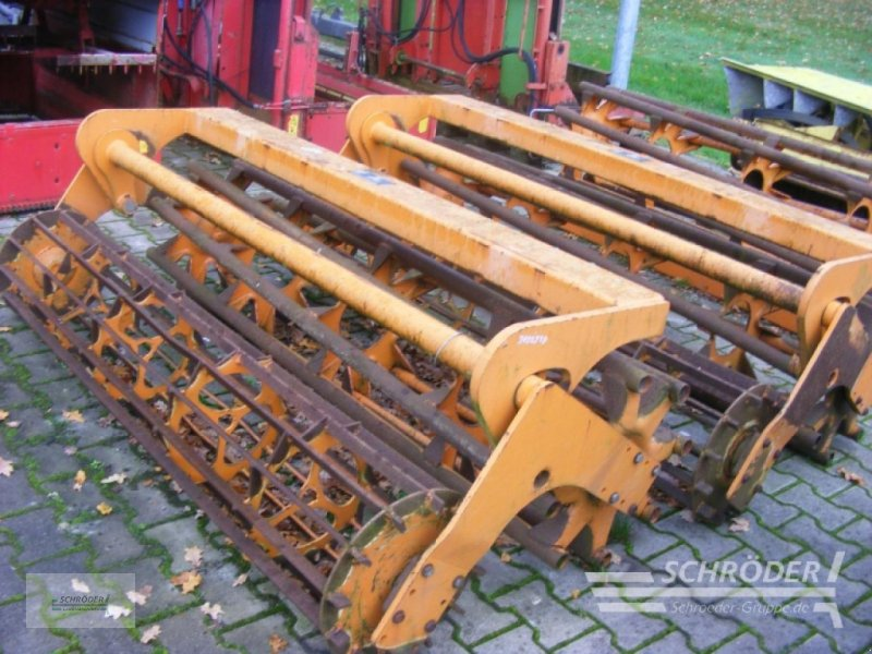 Sonstiges of the type Amazone Doppelwalze 2,00 m, Gebrauchtmaschine in Lastrup (Picture 1)