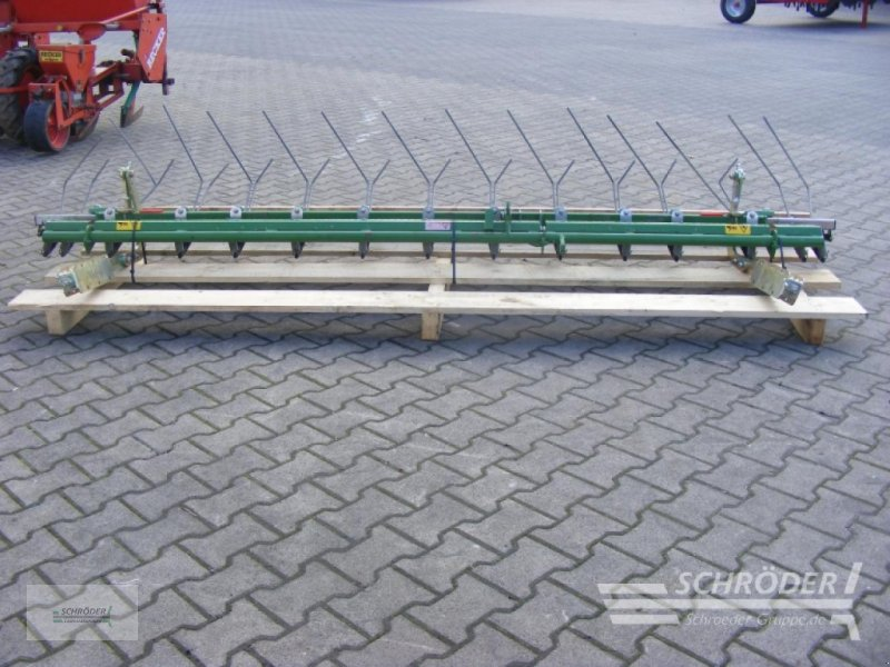 Sonstiges des Typs Amazone Exaktstriegel, Gebrauchtmaschine in Lastrup (Bild 1)