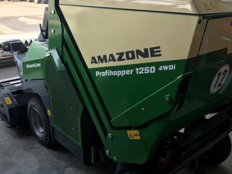 Sonstiges typu Amazone Profihopper PH 1250 4WDi, Ausstellungsmaschine v Mosbach (Obrázok 7)