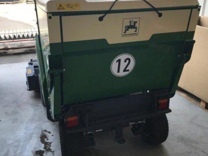Sonstiges typu Amazone Profihopper PH 1250 4WDi, Ausstellungsmaschine v Mosbach (Obrázok 5)