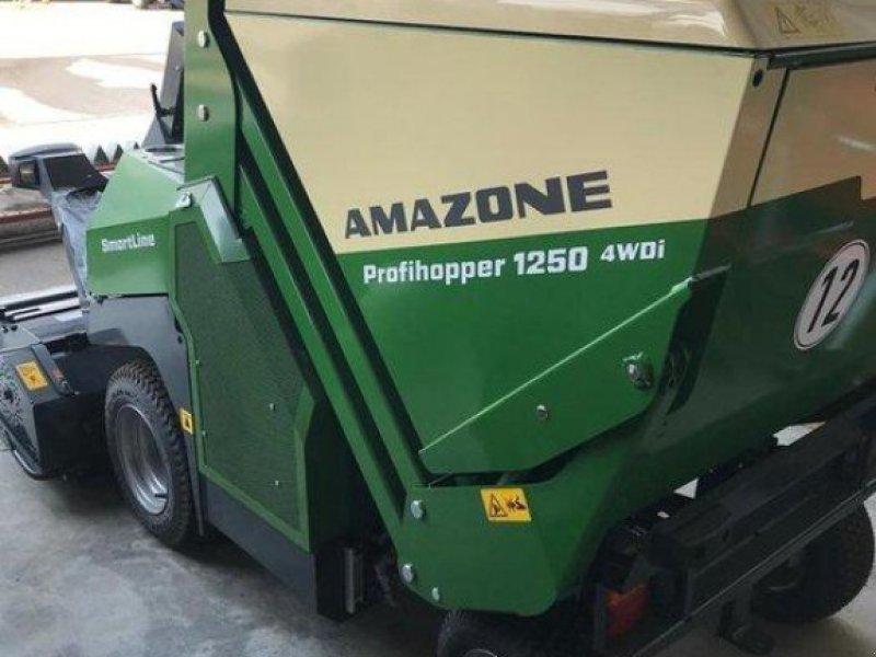 Sonstiges typu Amazone Profihopper PH 1250 4WDi, Ausstellungsmaschine v Mosbach (Obrázok 8)