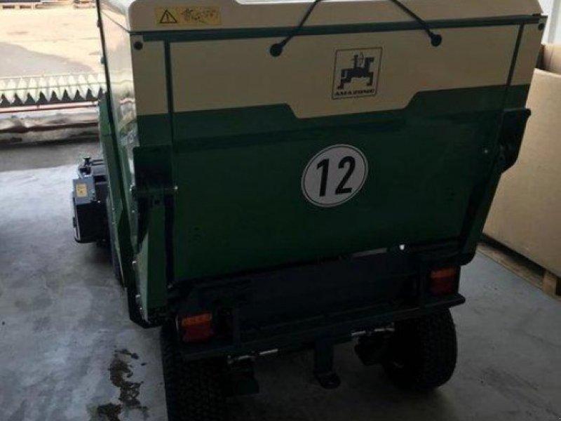 Sonstiges typu Amazone Profihopper PH 1250 4WDi, Ausstellungsmaschine v Mosbach (Obrázok 9)