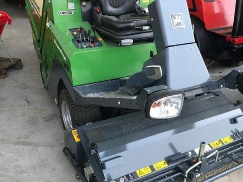 Sonstiges typu Amazone Profihopper PH 1250 4WDi, Ausstellungsmaschine v Mosbach (Obrázok 1)