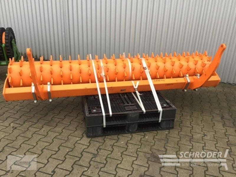Sonstiges des Typs Amazone Zahnpackerwalze 500, Gebrauchtmaschine in Wildeshausen (Bild 1)