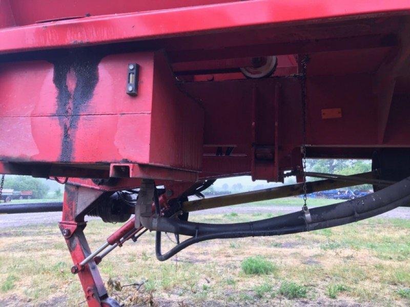 Sonstiges des Typs Annaburger Schub Fix HTS 22.18, Gebrauchtmaschine in Nauen (Bild 6)