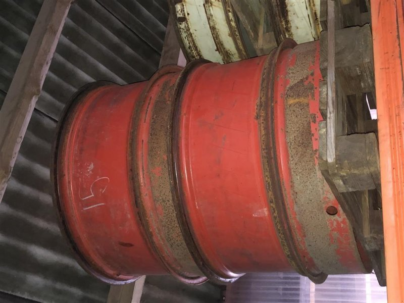 Sonstiges a típus AP 650/65-38, Gebrauchtmaschine ekkor: Rødekro (Kép 1)
