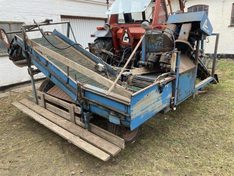 Sonstiges типа ASA-Lift Gulerodsoptager, Gebrauchtmaschine в Roskilde (Фотография 1)