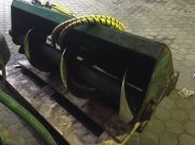 Sonstiges типа Avant Foderskraber med snegl, Gebrauchtmaschine в Tinglev