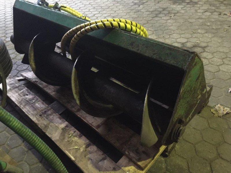 Sonstiges typu Avant Foderskraber med snegl, Gebrauchtmaschine w Tinglev (Zdjęcie 1)