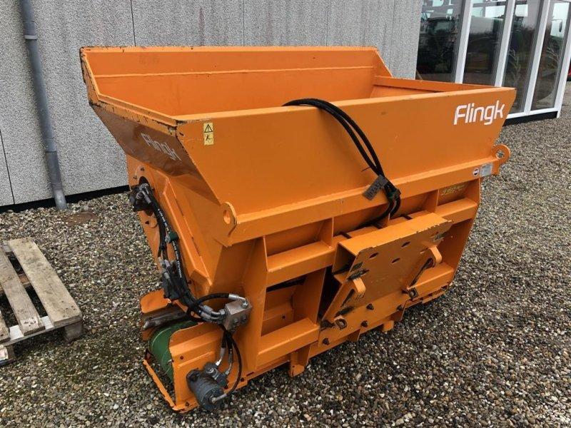 Sonstiges типа Avant Halmudlægger  - Også god til sand / fiber, Gebrauchtmaschine в Holstebro (Фотография 1)